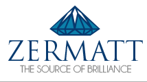 Zermatt Diamonds Logo